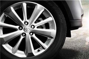 如何让轮胎更耐用