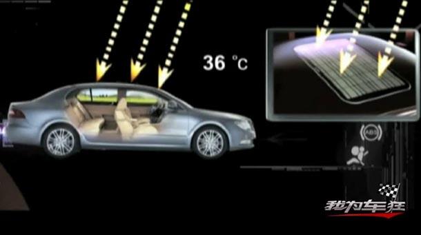 开车这点事:夏天车内开空调最忌讳的4件事