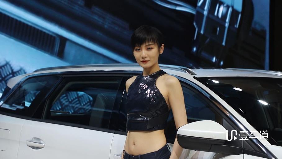好看又好开的高品质7座SUV无界版让东风标致5008卖点十足